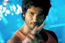 I never said yes to 'Milan Talkies': Shahid Kapoor