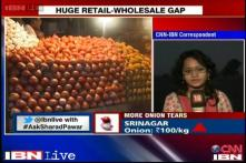 Alwar: Cartelisation of local vendors reason behind high onion prices