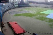 India vs Australia: Washout looms over fifth ODI in Cuttack