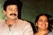Non-bailable warrant issued against actors Jeevitha, Rajasekhar