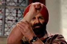 Film promotions have become very weird now, says Sunny Deol