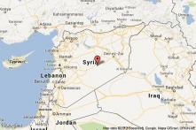 Syria fighting rages on despite Muslim holiday
