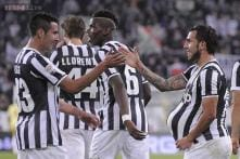 Napoli and Juventus win to keep pressure on Roma