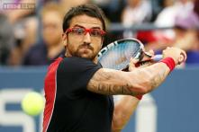 Injured Tipsarevic hopes to recover for Davis Cup final