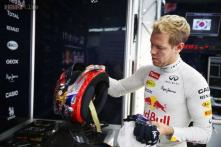 Vettel aiming to clinch title at Japanese GP