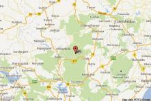 20 kg IED recovered by CRPF in forest in West Singhbhun