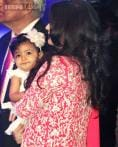 Aaradhya Bachchan turns two: She's growing up fast!