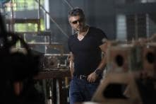 'Arrambam' collects Rs 9.21 crore on release day in Tamil Nadu