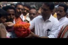 Bihar: BJP 'asthi kalash yatra' ends, war of words with JDU escalates