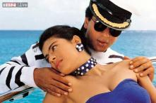 20 years since 'Baazigar', Shah Rukh Khan thanks the star cast