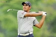Bhullar keeps a share of lead after three rounds in Jakarta
