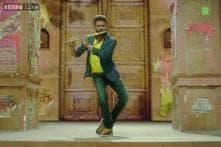 'Boogie Woogie' is my favourite show: Prabhudeva