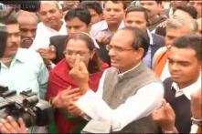 Madhya Pradesh polls: 26 per cent voting recorded till noon