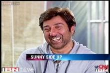 Watch: Sunny Deol in conversation with Rajeev Masand