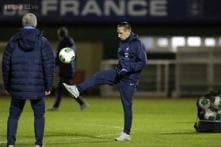 Fearless France looking to erase bad memories
