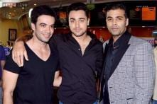 Karan Johar is a lenient producer, says Punit Malhotra