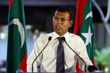 Maldives polls: Unexpected defeat for Nasheed, Yameen wins