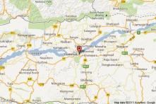 Moderate quake rocks Assam