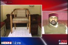 Agra: Contractor refuses to sell the chair that Narendra Modi sat on