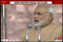 BJP says Centre must provide PM level security to Modi