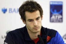 Murray labels drugs-ban Cilic and Troicki unprofessional