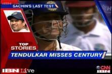 News 360: Sachin misses century, billion hearts broken