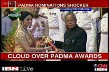 Politicians, celebrities flout norms, name relatives for Padma awards