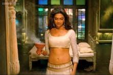 Deepika wraps up her English film 'Finding Fanny Fernandes'