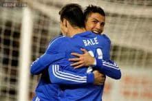 Ronaldo stars again as Real Madrid edge to 3-2 win at Rayo