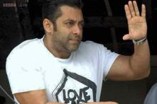 Blackbuck case: Rajasthan High Court permits Salman Khan to travel abroad
