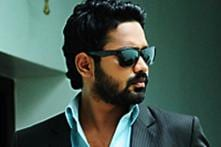 Asif Ali croons for Malayalam film 'Bicycle Thieves'