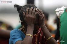 Suffering in India doubled in recent years: Gallup poll
