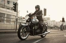 Triumph launches motorcycle range in India; prices start at Rs 5.7 lakh