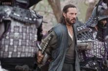 Keanu Reeves' '47 Ronin' will also be released in Telugu