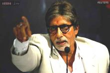 Amitabh Bachchan: I want India to be known as a developed nation