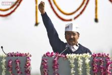 Kejriwal shifts nine officers, promises better water supply by Monday