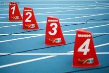 AFI bans six states, slaps suspension on 14 athletes for doping