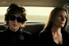 Julia Roberts felt 'terrible' after hitting Meryl Streep in 'August: Osage County'