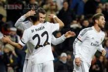Bale scores hat-trick in Real Madrid's win over Valladolid