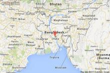 Bangladesh Islamist leader Mollah to be hanged after midnight