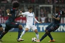 Manchester City come from behind to beat Bayern Munich 3-2
