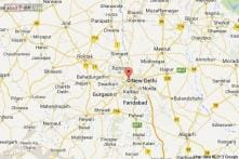 Three die after inhaling toxic gas in Delhi