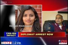 Indian Consular's father claims allegations against her 'uncalled for'