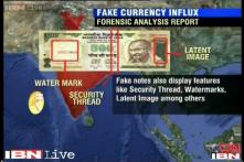 Forensic analysis nails Pakistan's role in printing fake Indian notes