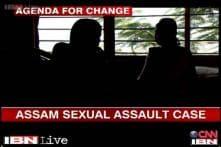 Guwahati molestation victim recounts horror, culprits out on bail