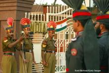 India, Pakistan DGMOs meet at Wagah Attari border after 14 years, talks begin