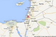 Israel frees Palestinian hunger strike icon Samer Essawi