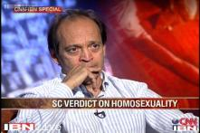 Devil's Advocate: Judgement by SC on Section 377 is terrible, says Vikram Seth