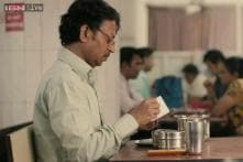 Irrfan bags best actor trophy at Dubai Film Fest for 'The Lunchbox'