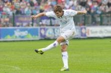 Sunderland swoop early for defensive recruit Marcos Alonso
